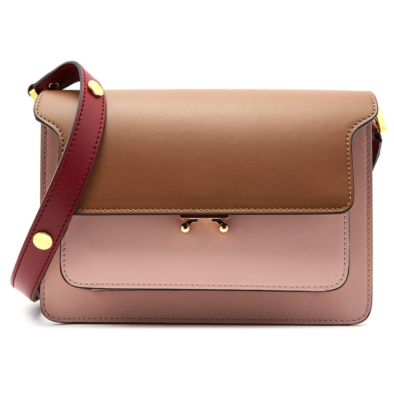 [Marni]Trunk Bag