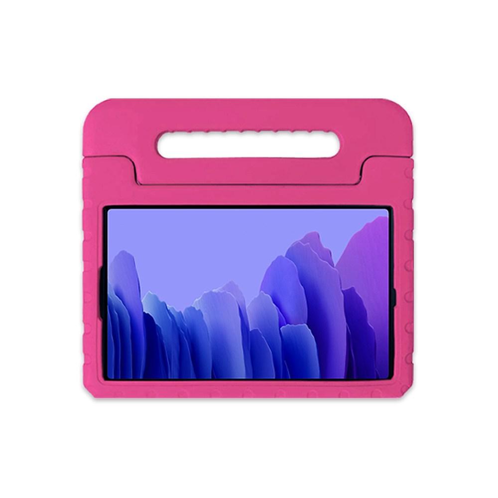 [스냅케이스] 스냅케이스 갤럭시탭A7 SM-T500 T505 에바폼케이스, 핑크 - 랭킹1위 (16900원)