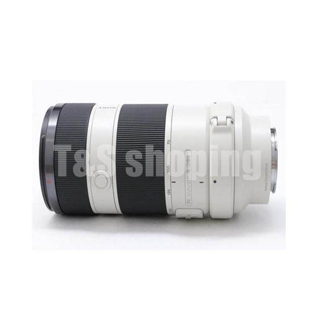 소니정품 FE 70-200mm F4 G OSS(SEL70200G) 렌즈, FE 70-200mm F4 G OSS