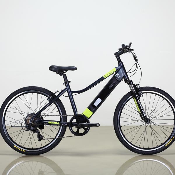 알톤 니모 26인치 전기자전거 2018년, 26인치/화이트 (PAS전용)