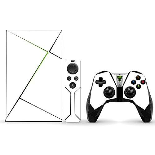 MightySkins Skin Compatible with NVIDIA Shield TV (2017) wra/13089035, 상세내용참조, 상세내용참조