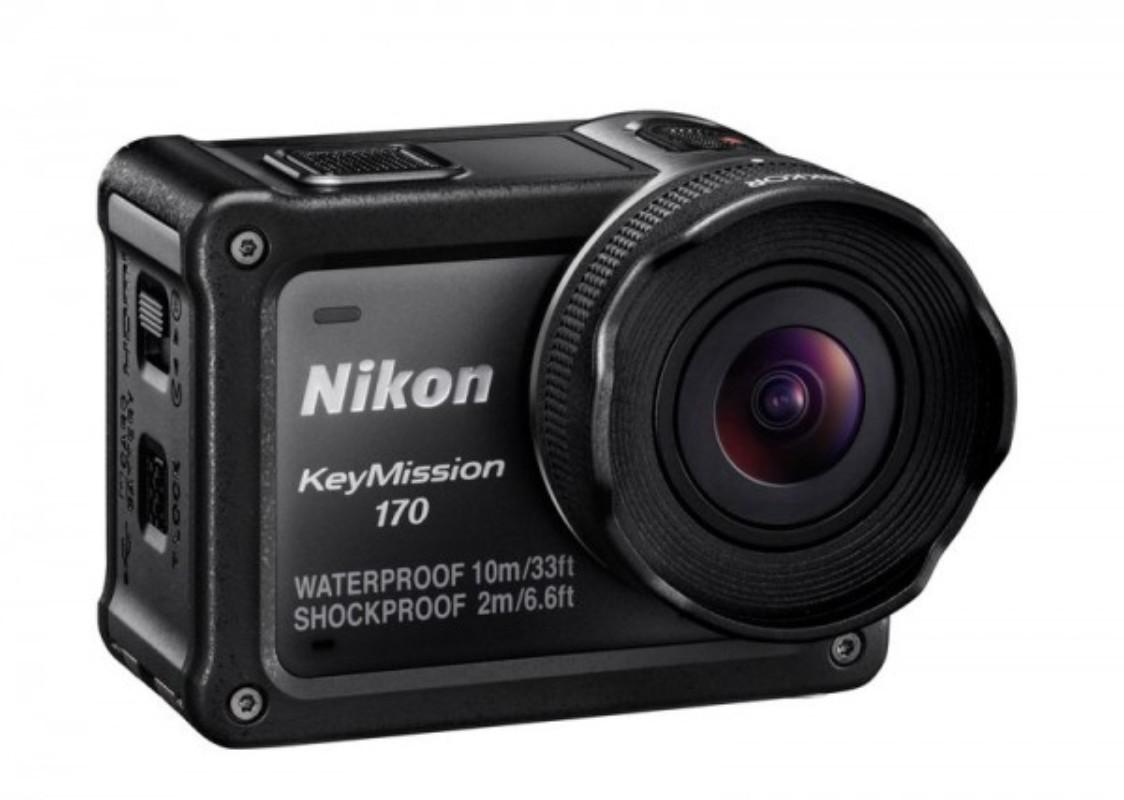 니콘 Nikon KeyMission 170, 패키지2