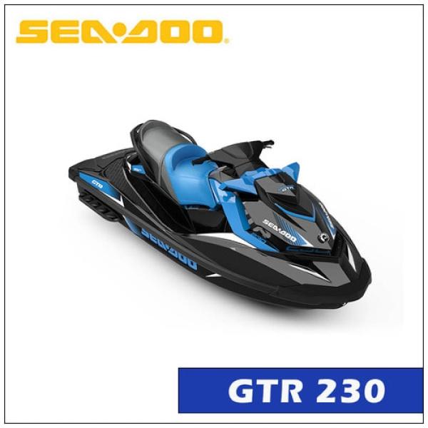 (SEADOO 씨두 제트스키 2018신형 GTR 230 신형/씨두/제트스키