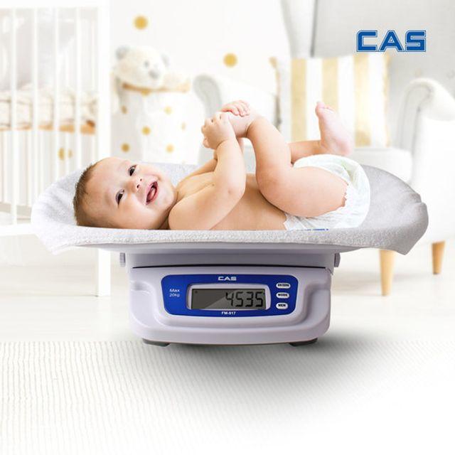 TC+ K:3B2 아기체중계 카스 유아체중계 FM-917 HMU6Z2M, 본상품선택_HM, 본상품선택_HM
