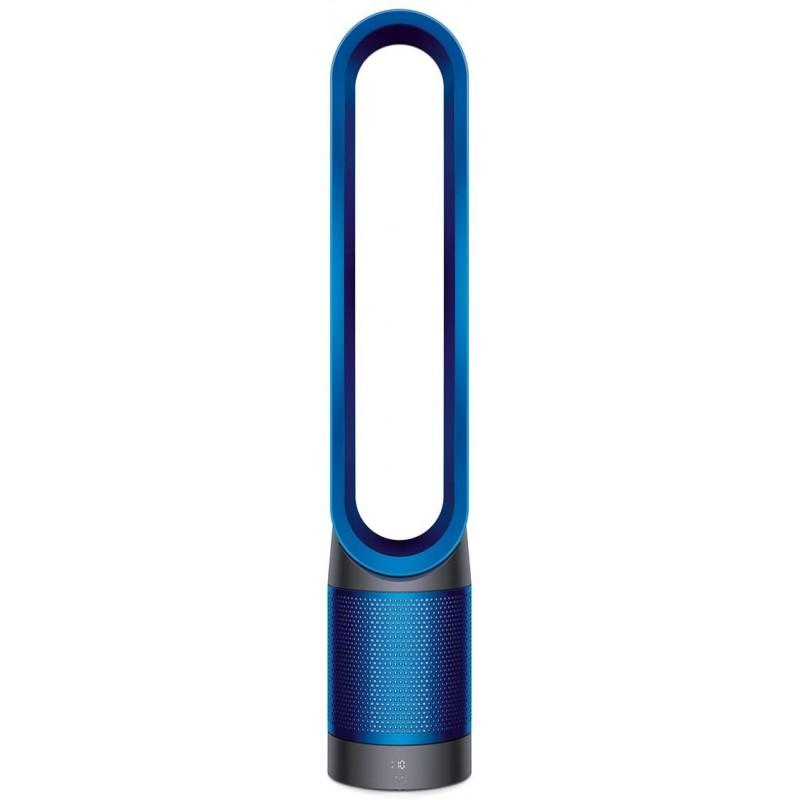 다이슨 공기 청정기 기능이있는 타워 팬 dyson Pure Cool Link TP03IB 아이언 / 블루, 단일상품, 단일상품
