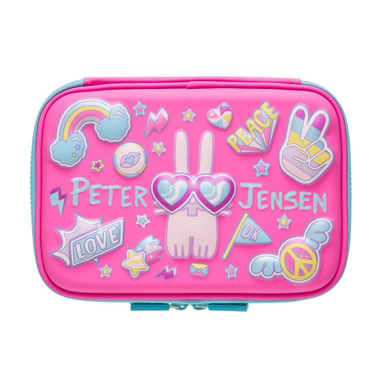 [피터젠슨] NC신구로 선글라스피터 단품필통 L 핑크 PQX62YB11M