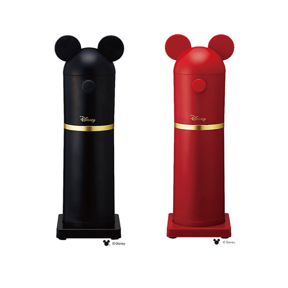 도시샤 Disney 시리즈 Otona 빙수 기계, 블랙(B079Z5NNQR)