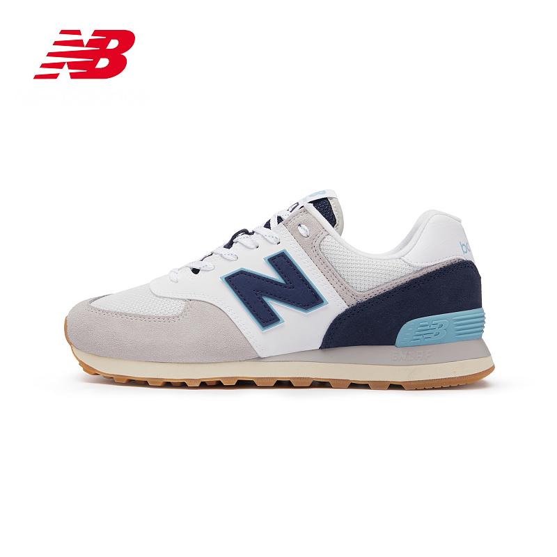 뉴발란스 NB 2020 새로운 ML574SOS 스포츠 신발 남성 여성 574 시리즈 캐주얼