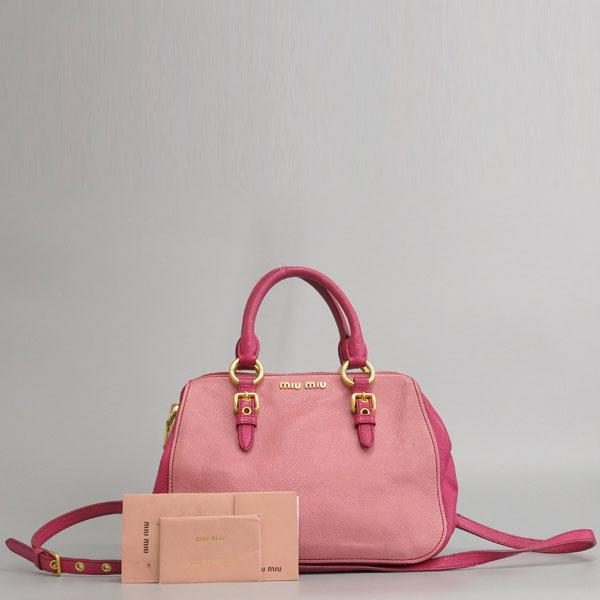 미우미우 RL0058 2-WAY 가방 [K1008MIU]