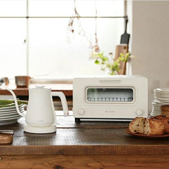 발뮤다 BALMUDA The Toaster 전기오븐기기, 세트상품