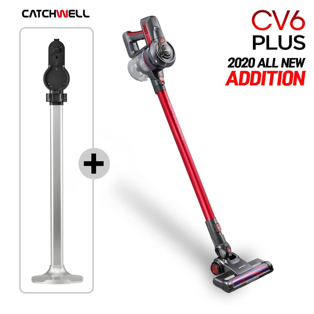 캐치웰 CV6 PLUS ADDITION 핸디청소기, 단품