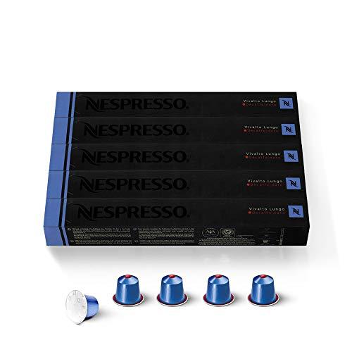 ESPRESTO 네스프레소호환캡슐 돌체구스토 캡슐커피50s Vivalto 룽고 Decaffeinato캡슐-39273, 단일옵션