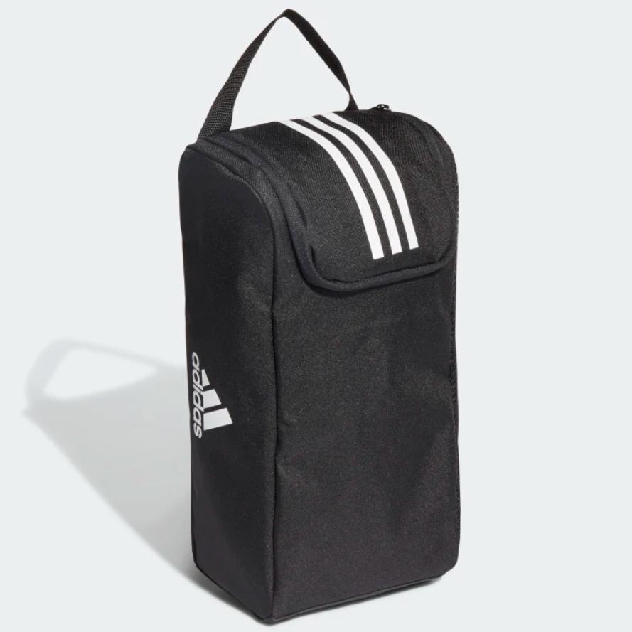 아디다스 TIRO 신발 가방 + 볼펜, 블랙계열-2-4562546331