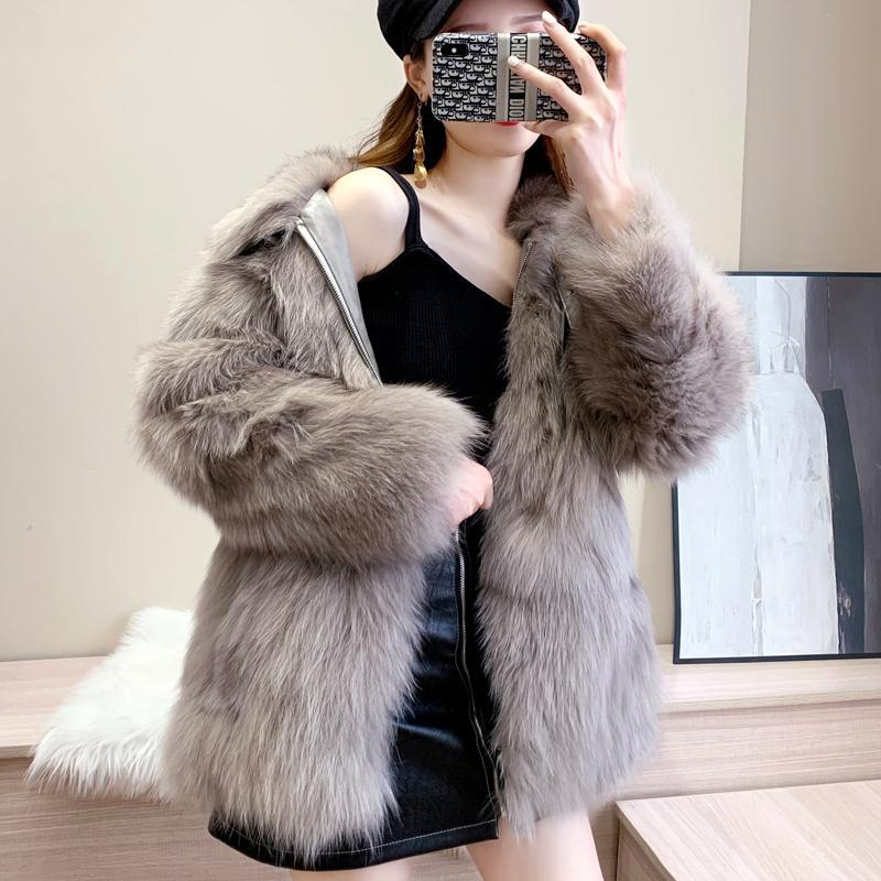 겨울 320world여성 페이크퍼자켓 코트628941963294