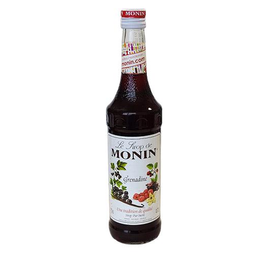 모닌 그레나딘(석류) 시럽 700ml, 1개