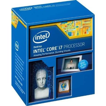 Intel Core i7-4790S Processor (8M Cache 3.2 GHz) BX80646I74790S PROD170003305, 상세 설명 참조0