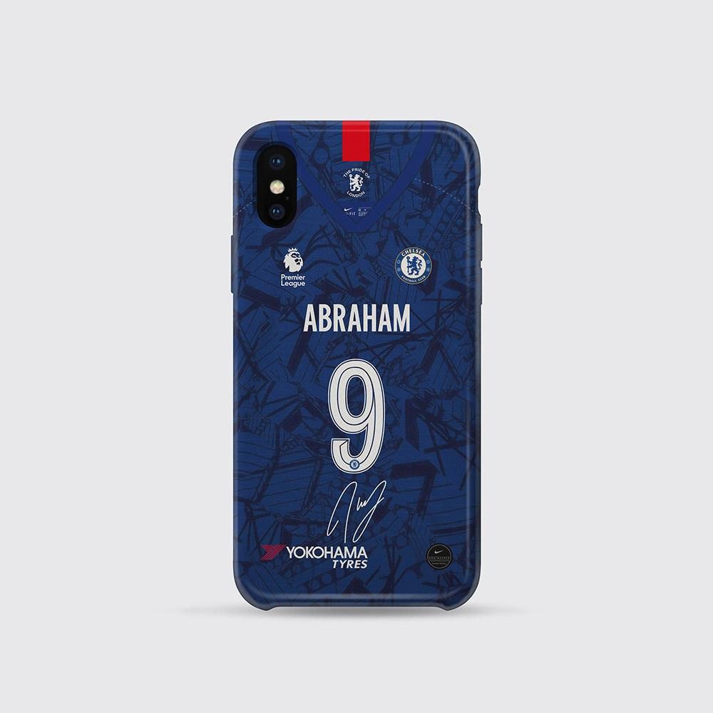 첼시 FC 1920 홈 유니폼 축구 휴대폰 케이스