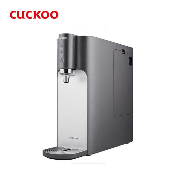 쿠쿠 직수 냉온정수기 CP-TS100DS 3년필터발송, 실버 (POP 5184727678)