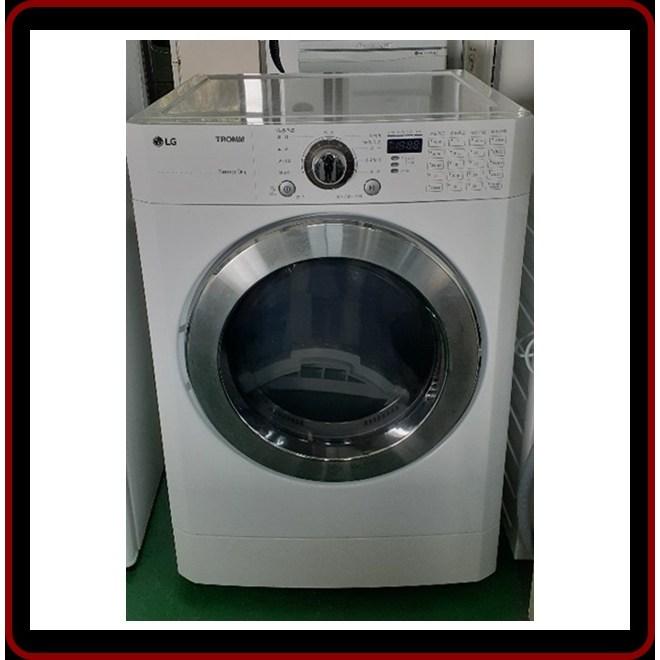 엘지DD인버터트롬세탁기17kg