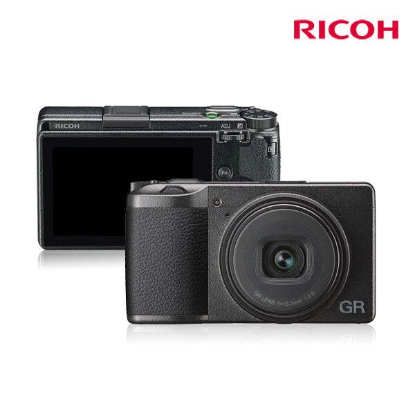 [신세계TV쇼핑][리코] GR3 카메라 + 특별 사은품 증정, 단품