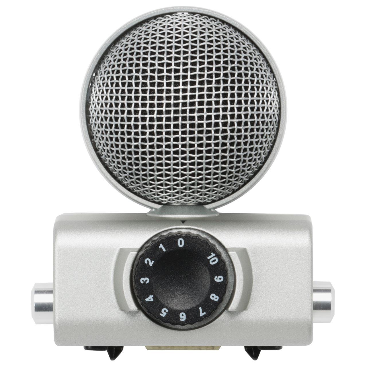 ZOOM H6 휴대용 디지털 레코더 ASMR MSH-6 멀티 채널 SLR, MSH-6 무 지향성 헤드셋