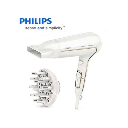 필립스 써모프로텍트 전문가용 헤어드라이어 2100W / 드라이기 / 스타일링추가