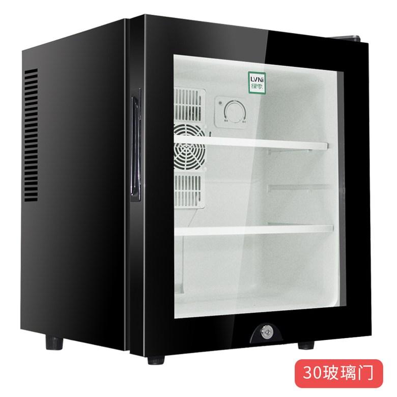 미니 쇼케이스 주류 냉장고 가정용 음료수 술 장고, 투명 (POP 5520687982)