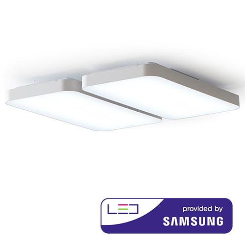 조명에반하다 삼성칩 밀레거실등 LED120W 화이트(SP22)LR 국산KC인증 천장등/실링라이트