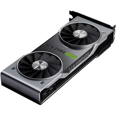 NVIDIA GeForce RTX 2080 Super Founders Edition 그래픽 카드, 상세 설명 참조0