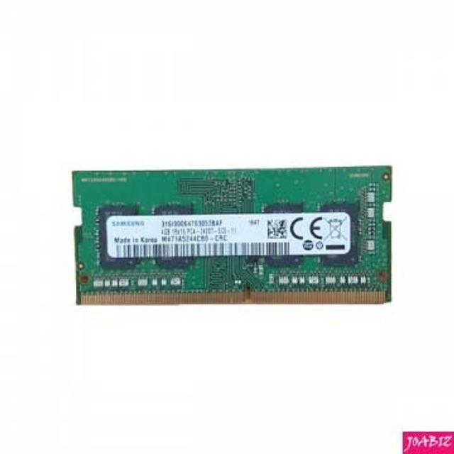 FKG1315884G DDR4 노트북 삼성전자 PC용품 PC4-19200 So, 단일옵션