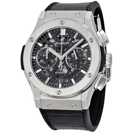 Hublot Classic Fusion Mens Chronograph Watch - 525.NX.0170.LR PROD80005068