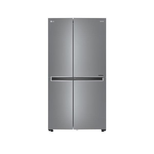 [LG전자] DIOS 매직스페이스 냉장고 S833SS30 / 821L, 상세 설명 참조 (POP 5207768189)