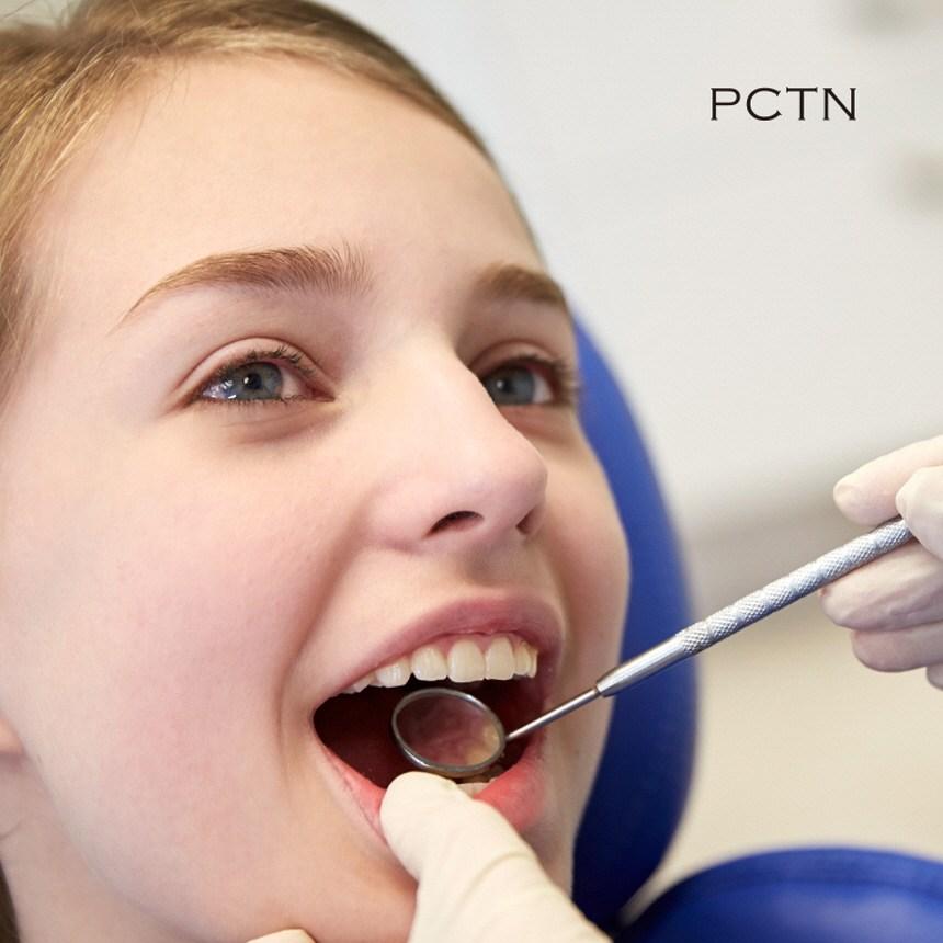 PCTN 가정용 셀프 치석제거기 의료용 치석제거 스케일러, 1세트, DENTAL SCALER