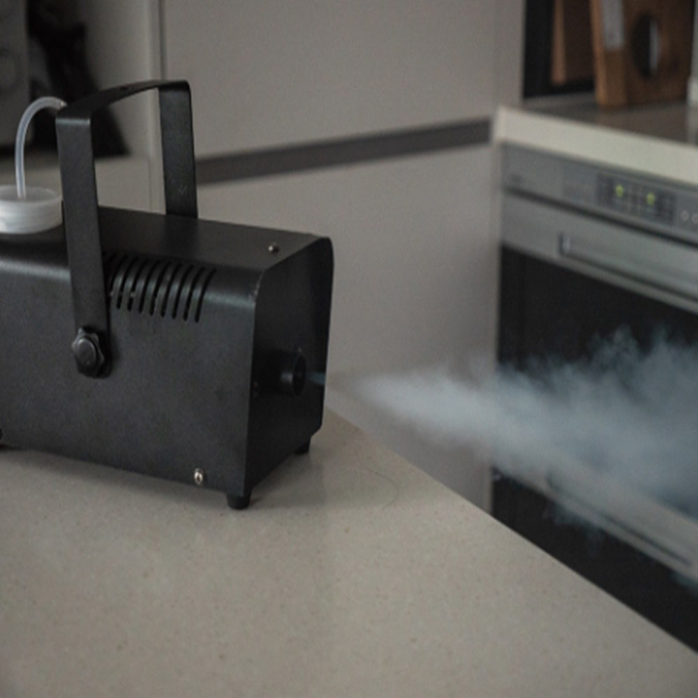 가정용 코로나 연막 방역 소독기 소독기계 연무기