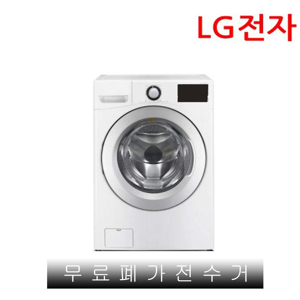 LG전자 LG전자 F17WDAU 트롬 드럼세탁기 17kg