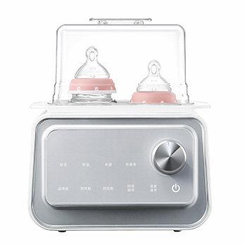 분유포트 가정용 젖병 살균기 건조기 온도조절 기기, 옵션 1