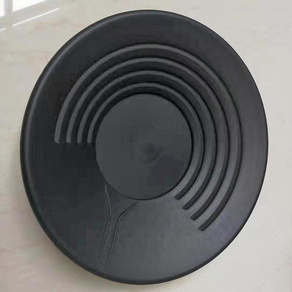 금캐기 사금채취 모래선별기 장이 장비 선별 도구, 블랙