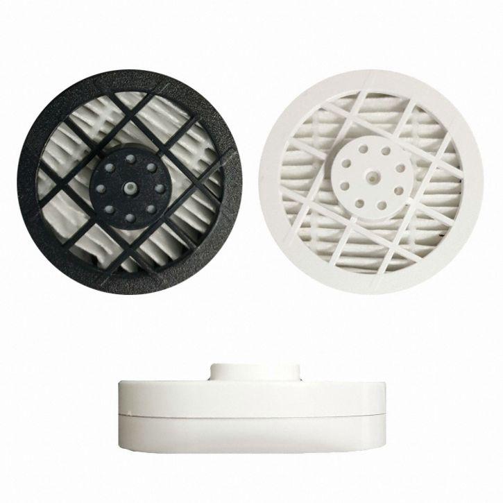 아이존이십일 EZ-AIR Circle 교환필터 미세먼지/삼성공기청정기/위닉스공기청정기/샤오미공기청정기/lg퓨리케어공기청정기/미니공기청정기, 단일 모델명/품번