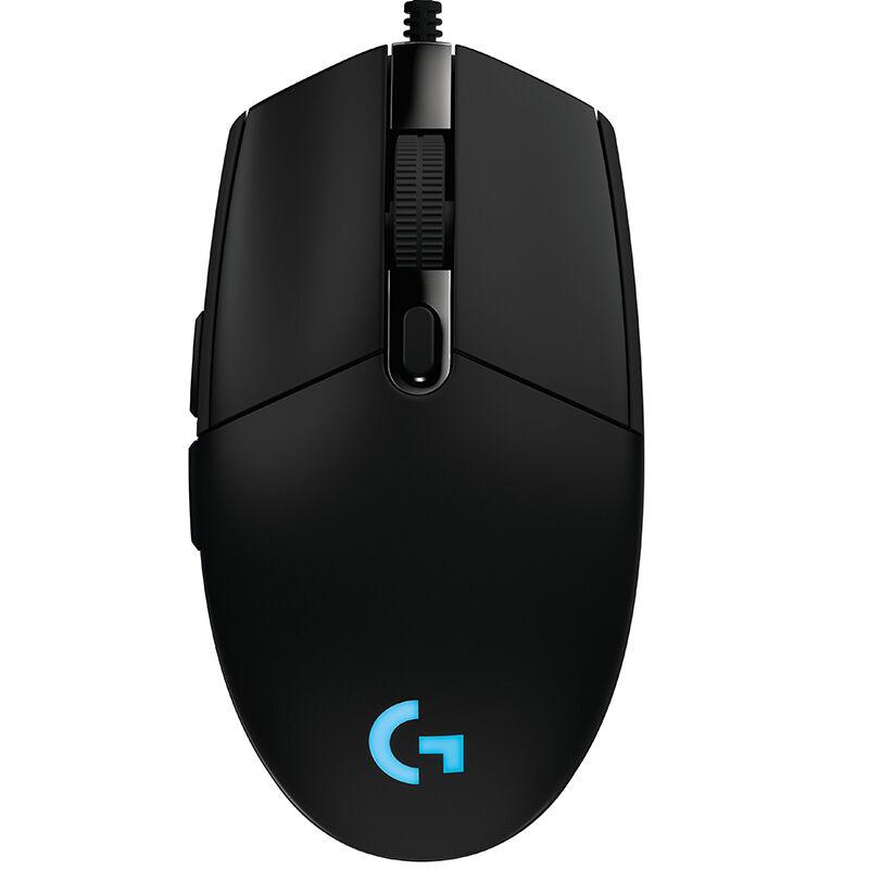 로지텍 로지텍 로지텍G G102, 블랙, 로지택G102