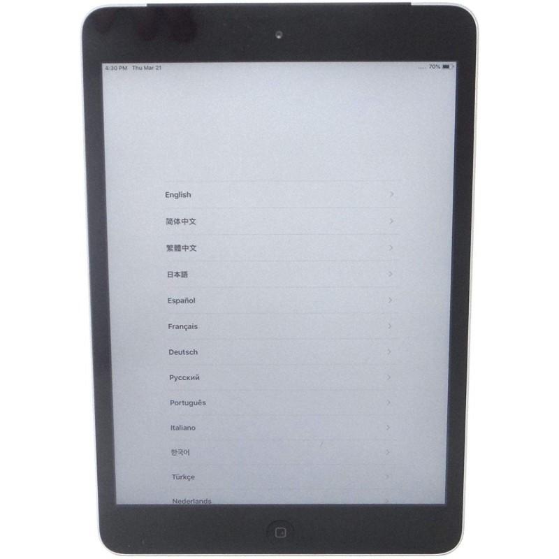 Apple iPad Mini 2 32GB A7 1.3GHz 7.9in 진회색 (갱신)