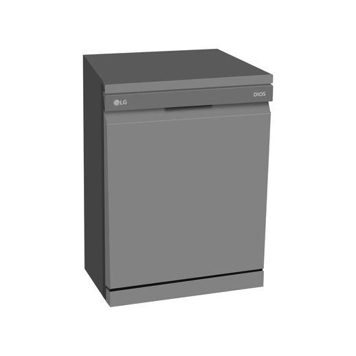 LG NS홈쇼핑 DFB22S 식기세척기 자동문열림 트루스팀, 빌트인