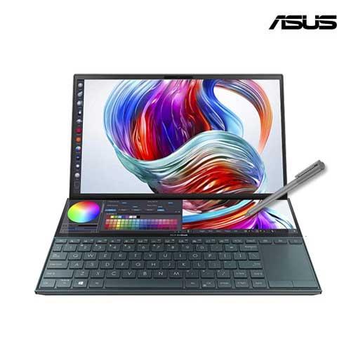 [신세계TV쇼핑][ASUS] 젠북 듀오 UX481-BM067T (코어i7/램16G/SSD512G/Win10), 단일상품, 단일상품, 단일상품