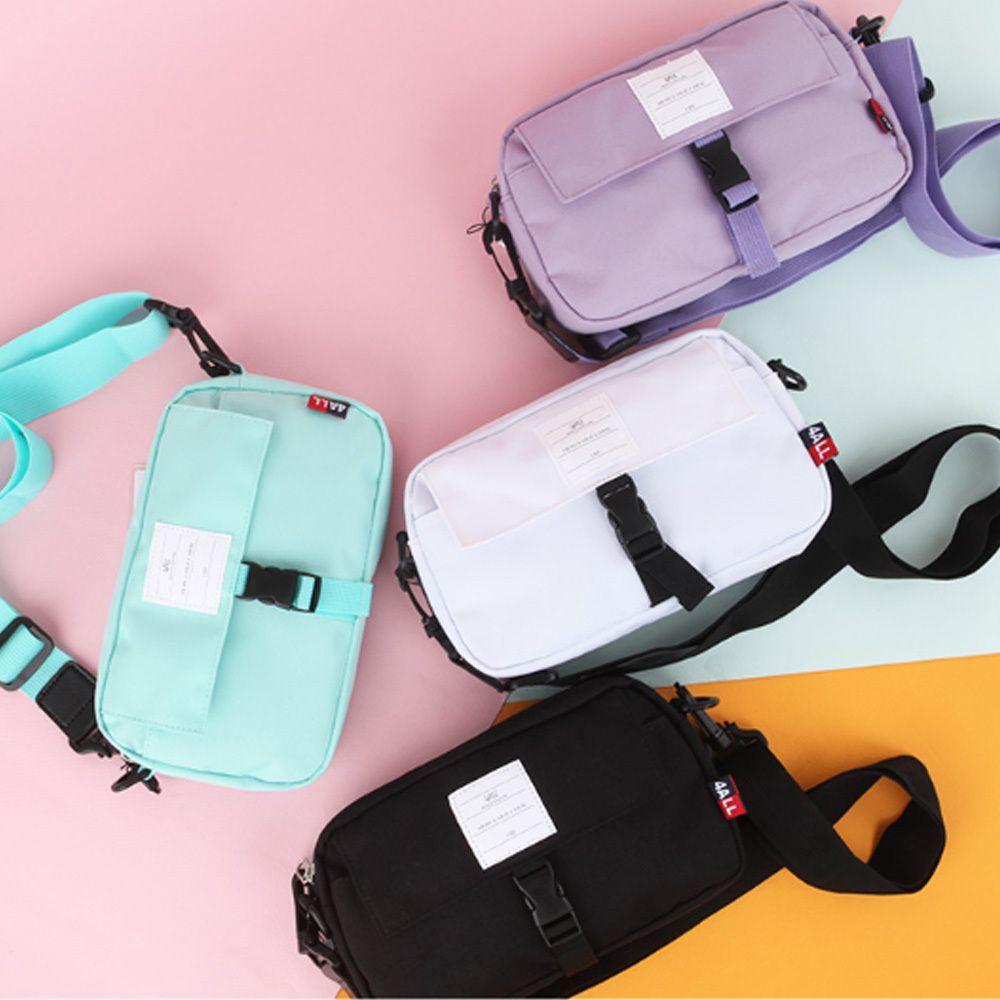 트렌드 숄더백 가방 남녀공용 패션 크로스백 (10대 20대 30대 여자 친구 딸 엄마 생일 기념일 선물)