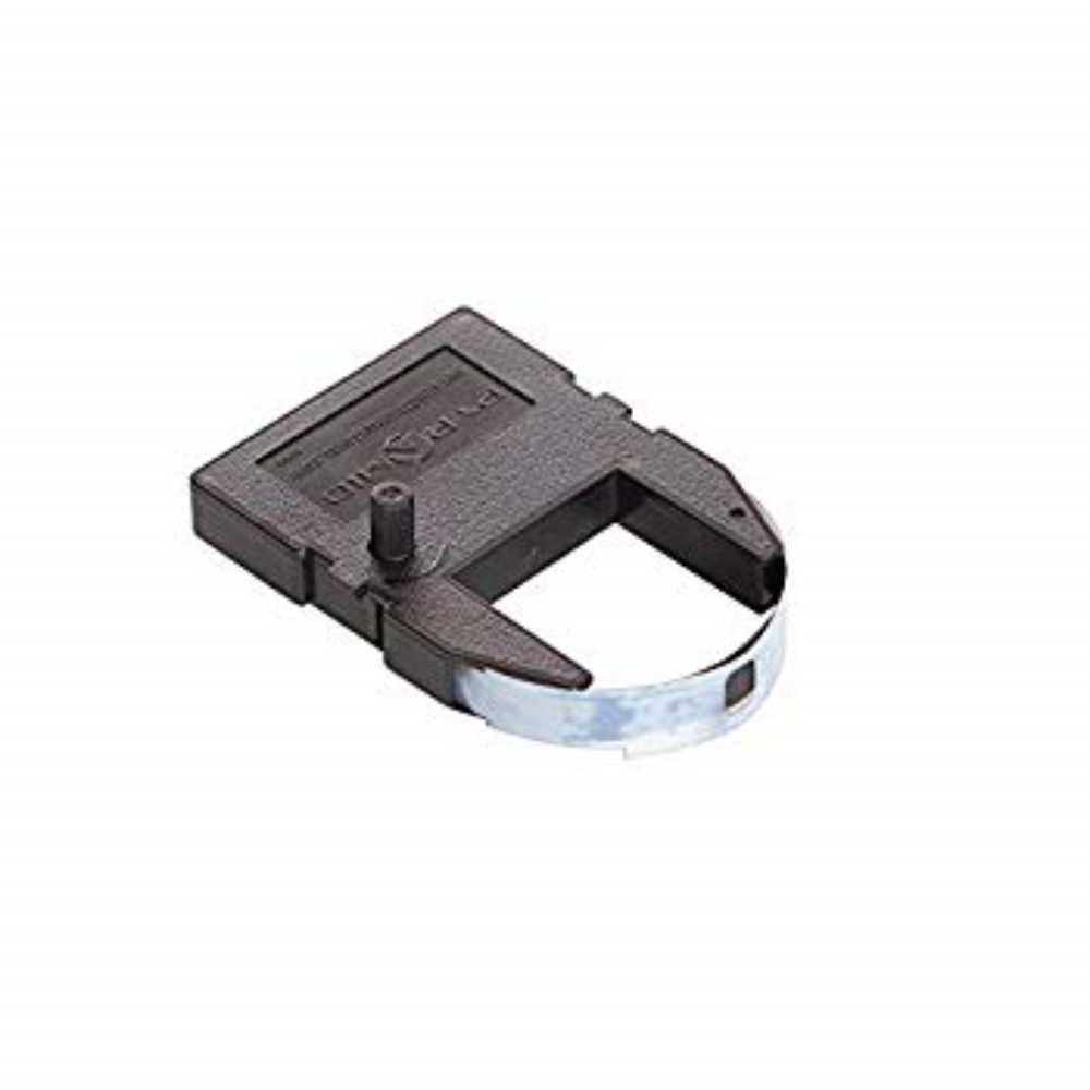 Pyramid 4000R Genuine Replacement Ribbon for 3000HD 3500 3700 4000 4000HD Time Clocks Black lasts 60% longer than, 1, 단일상품