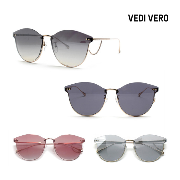 [베디베로(선글라스)] 공식판매처 VEDI VERO VE920 4종 택1 베디베로 선글라스
