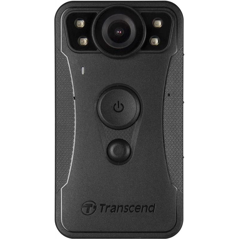 초월 DrivePro Body 30 1080p HD Wi-Fi 비디오 카메라 캠코더, 단일옵션-7-5124235332