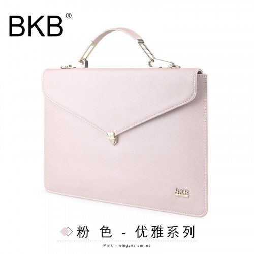 BKB 애플 에어 컴퓨터 가방 맥북 13.3 인치 노트북 휴대용 라이너 홀스터 맥 프로 레드 라이스 RedmiBook 14 인치 12.5air 보호 커버