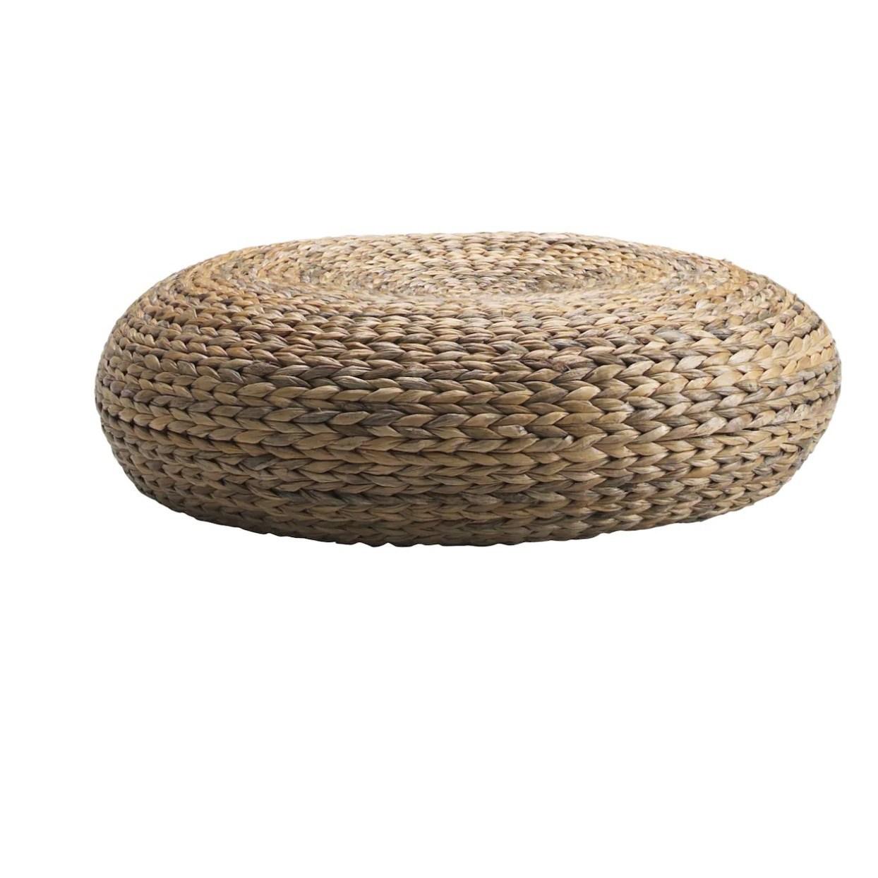 이케아 스툴 알세다 (바나나섬유), 바나나섬유