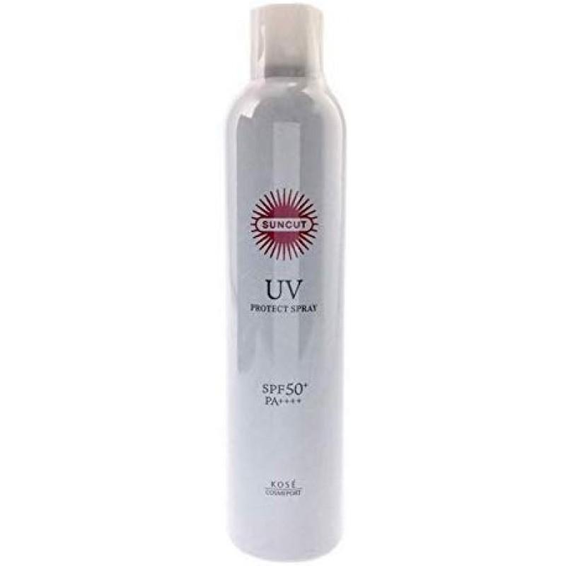 [일본 선크림] KOSE 산 컷 보호 UV 스프레이 300g (무 향료 300g)