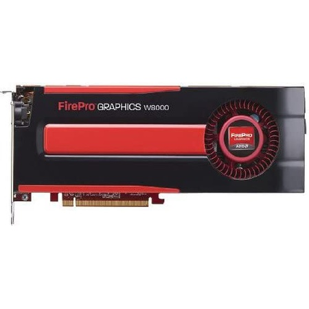 AMD FirePro W8000 Retail Graphics Card 100-505633 PROD160004715, 상세 설명 참조0